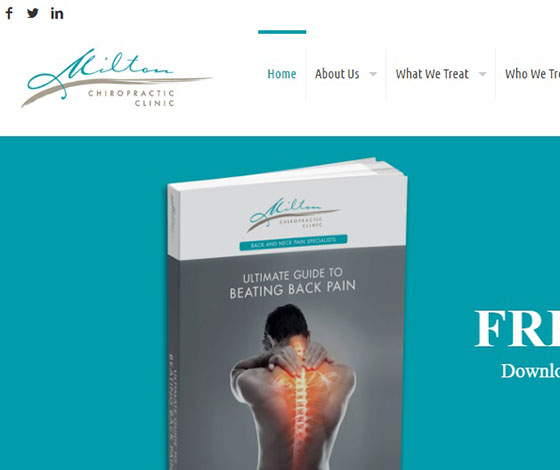 marketing for chiropractic clinics